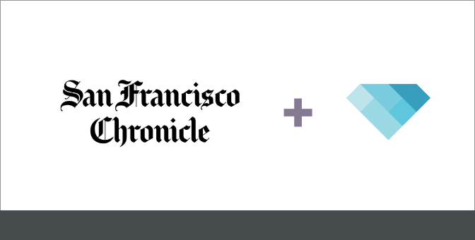 san francisco chronicle and everlaw